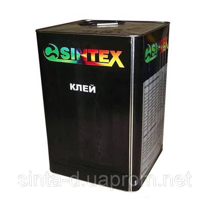 Клей для поролона sintex купить